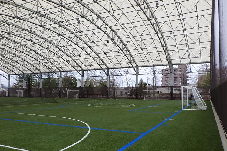 MIFA Football Park仙台