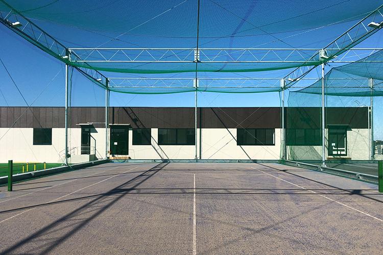 神奈川県テニススクール