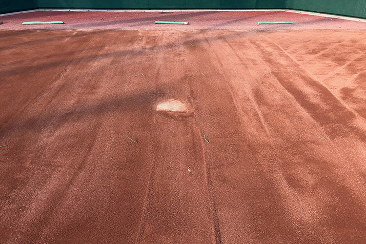 帝京高校野球グラウンド